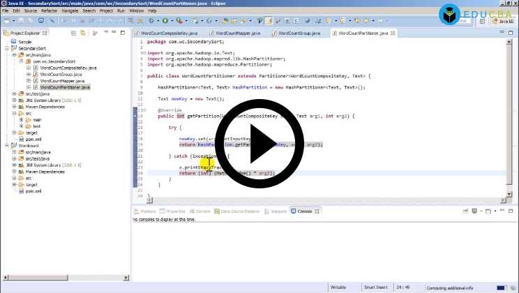MapReduce Course Video1