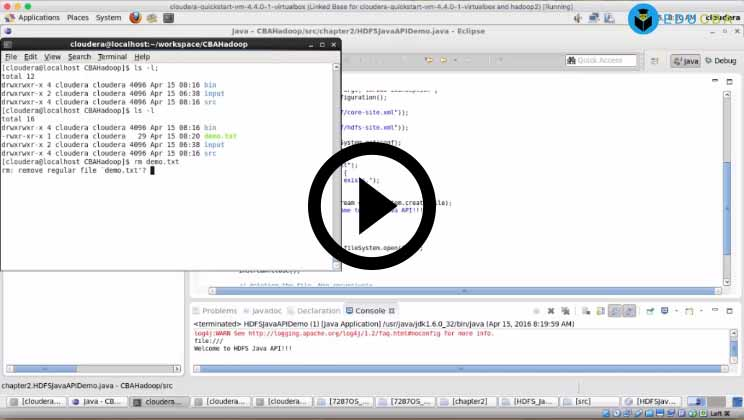 MapReduce Course Video2