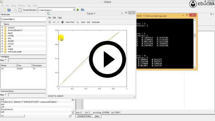 Octave Training Video2