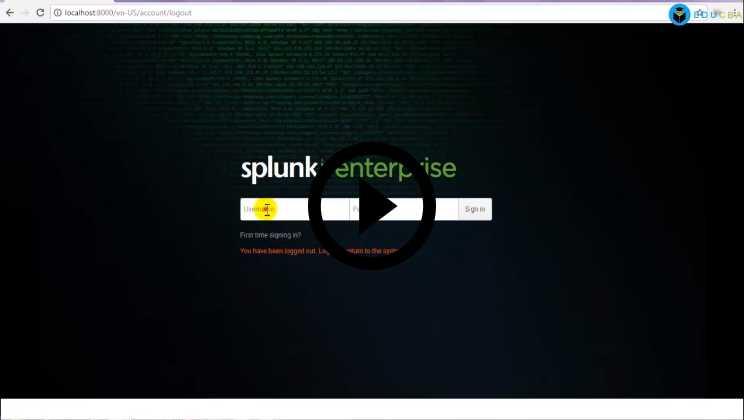 Splunk Lookups