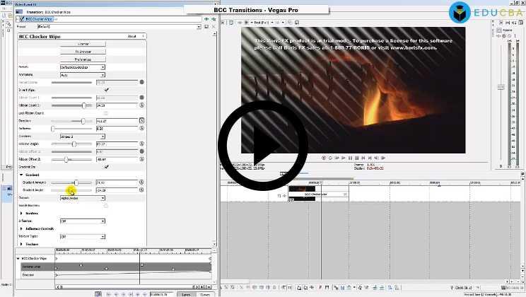 Introduction of BCC VFX Essentials