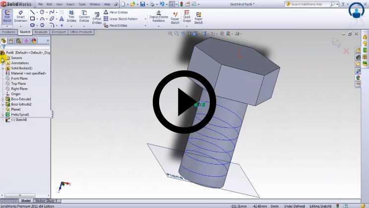 Microsoft Power BI Training Video1