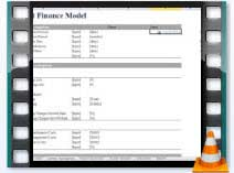 Financial Analyst Course - video11