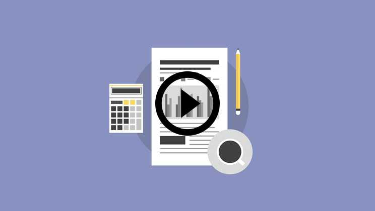 Project Finance Course - Introduction to Cash Flows