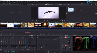 Introduction to DaVinci Resolve