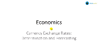 Introduction to Economics CFA Level 2