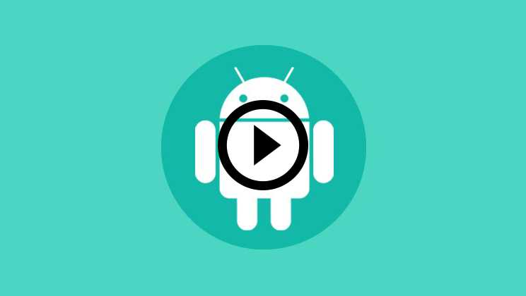 Free Android App Development Course Video2