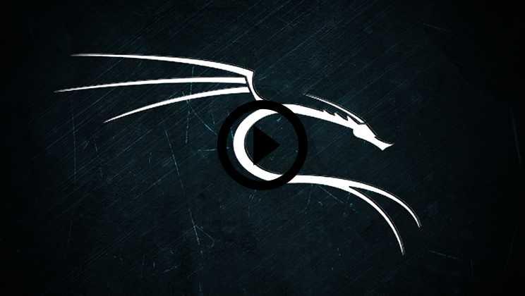 Kali Linux Training Video2
