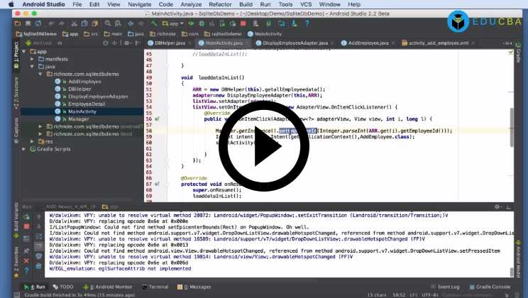 SQL Training Certification Video3