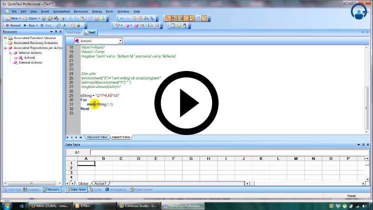 VBScript Training Video3