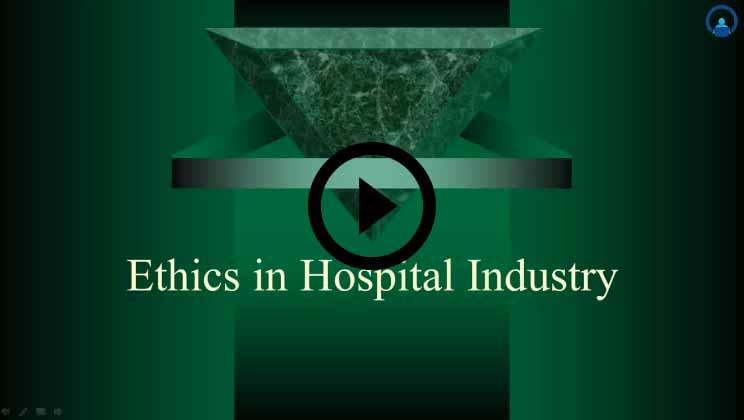 Healthcare Course Video1