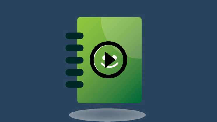 ITIL Training Video1