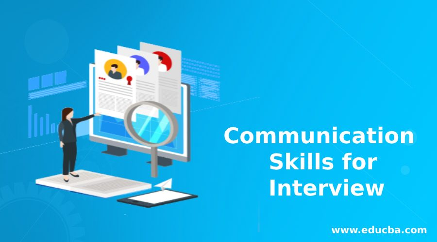 Communication Skills for Interview