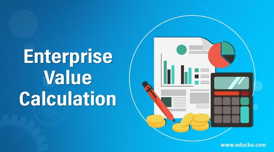 Enterprise Value Calculation