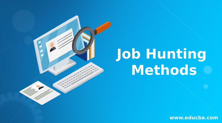Job Hunting Methods