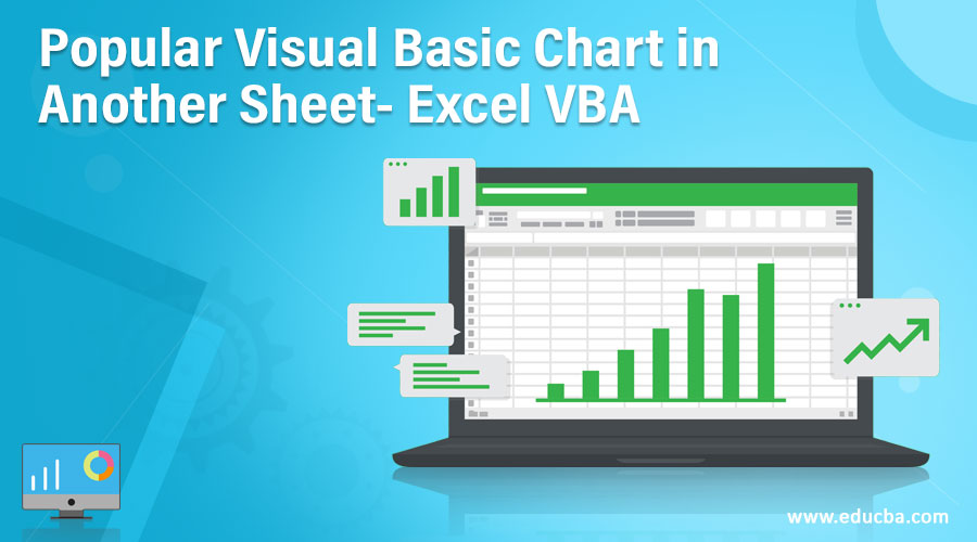Popular Visual Basic Chart in Another Sheet- Excel VBA