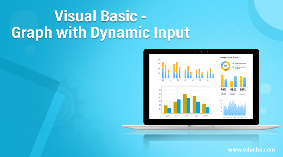 Visual Basic - Graph with Dynamic Input