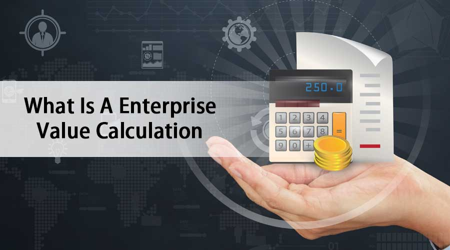Enterprise Value Calculation