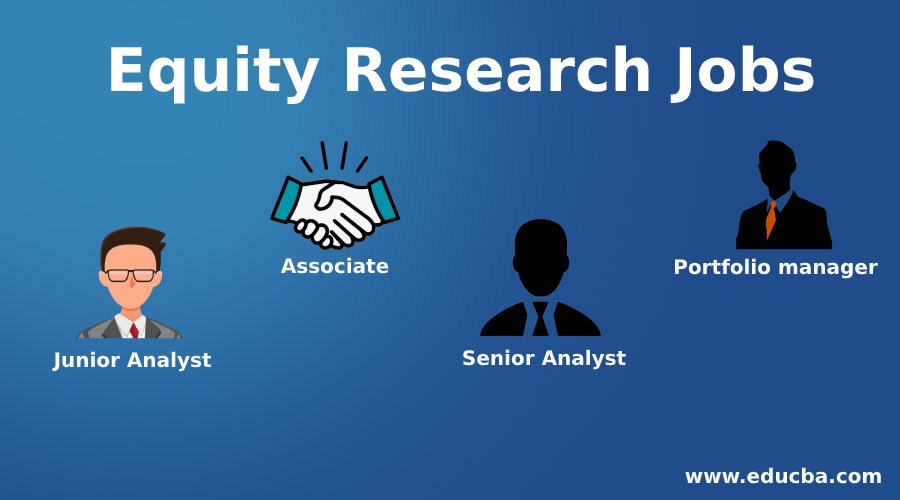 Equity Research Jobs