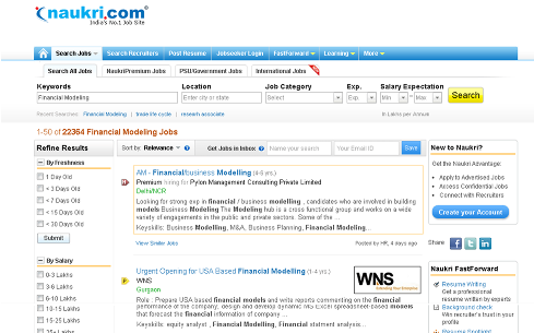 Financial-Modeling-Jobs-in-India
