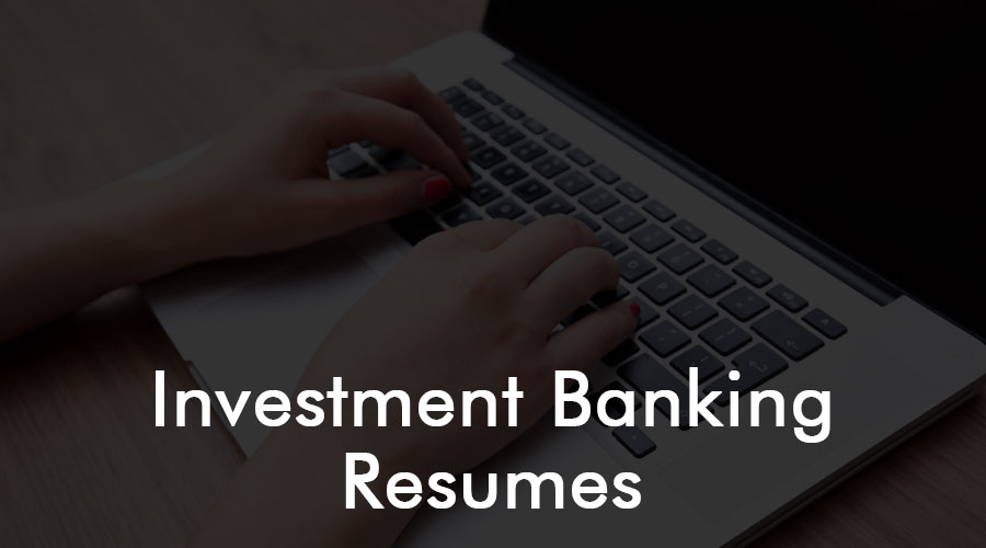 Investment-Banking-Resumes