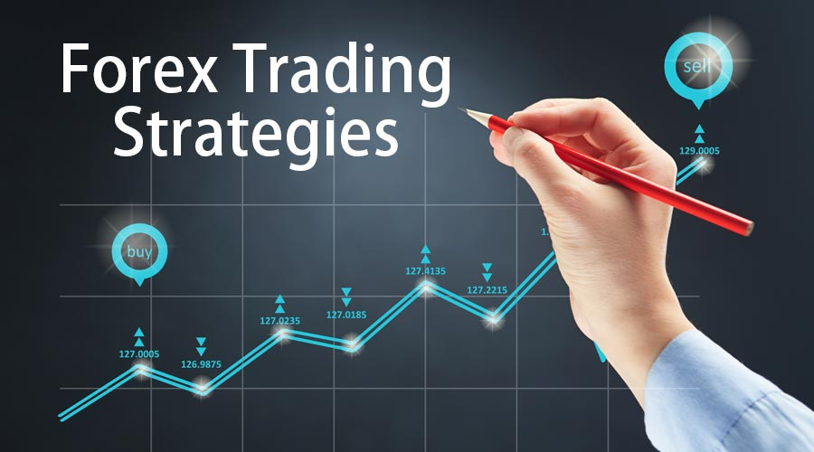 Best forex strategy ever