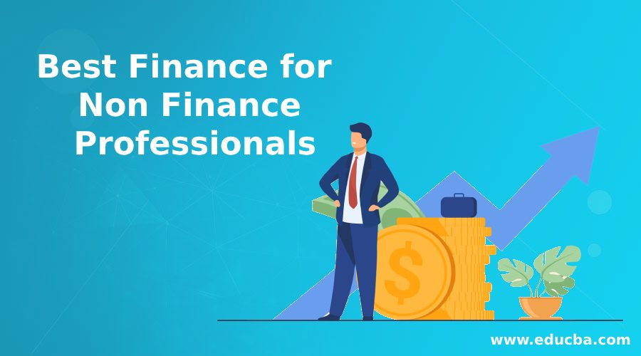 Best Finance for Non Finance Professionals