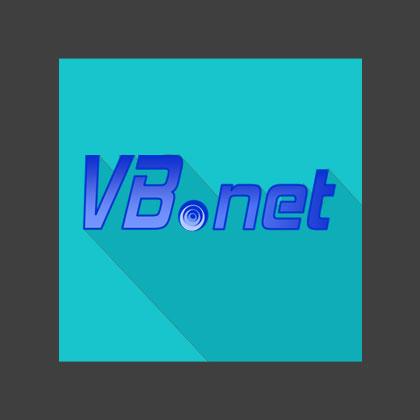 ADO.NET in Winforms