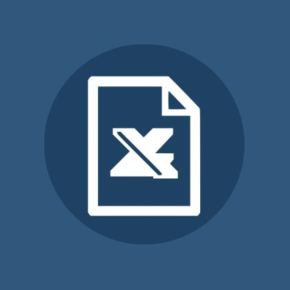 Shortcuts in Excel