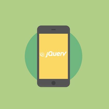 jQuery courses