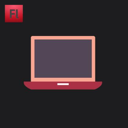 Adobe Flash CS6 Training