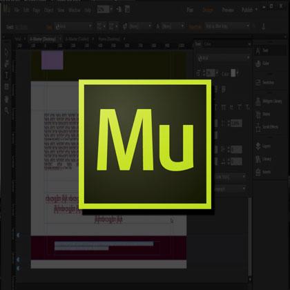 Adobe Muse Training