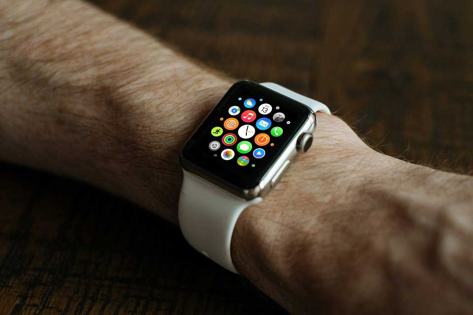 apple watch first generation