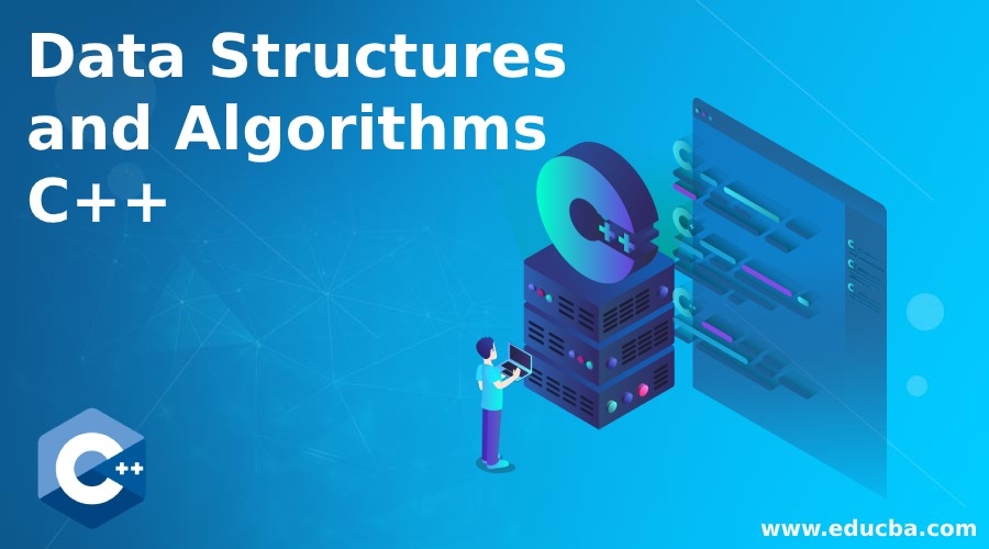 Data Structures and Algorithms C++