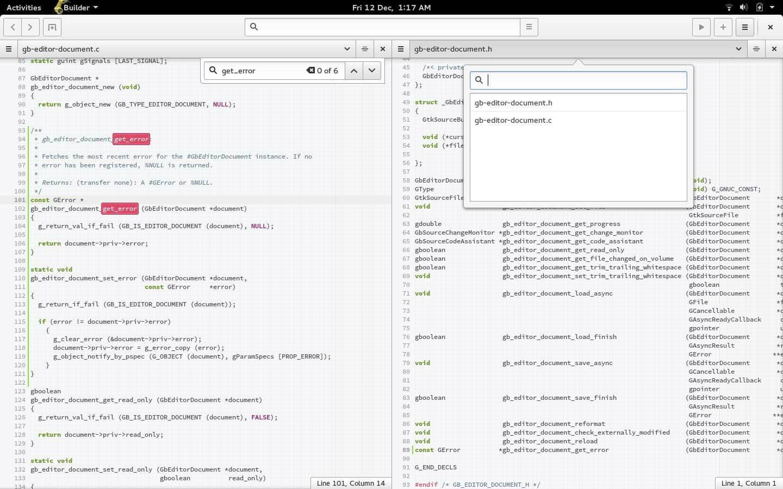 Gnome development via Python Programming | eduCBA