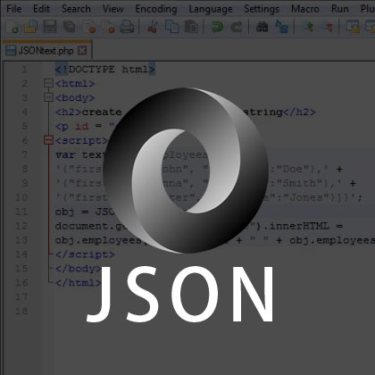 JSON Training for Beginners | eduCBA