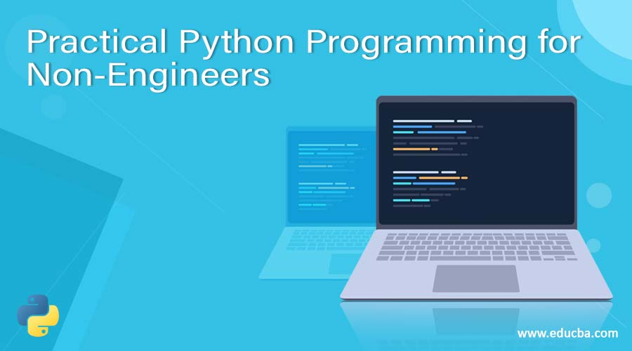 Practical Python Programming for Non-Engineers