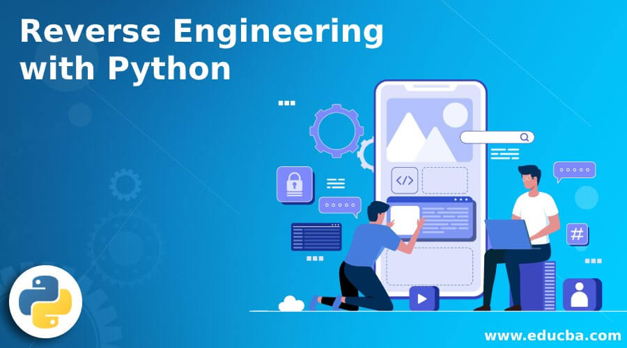 Reverse Engineering with Python