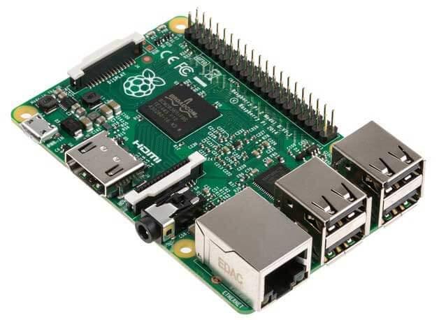 Raspberry Pi with a Mix of Python | eduCBA