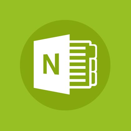 MOS: Microsoft Office OneNote 2010 Training
