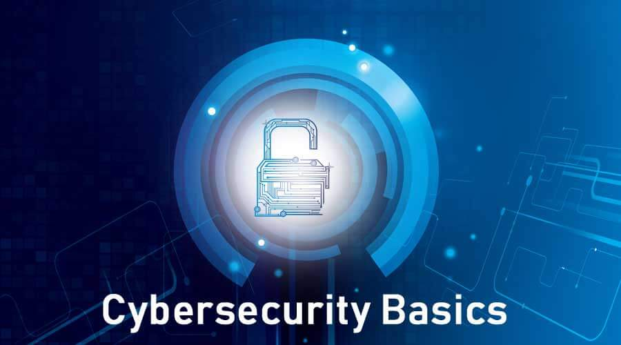 Cybersecurity Basics