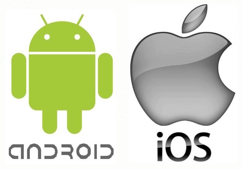 windows phone vs android vs iphone development