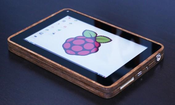 Raspberry Pi vs ODROID - PiPad