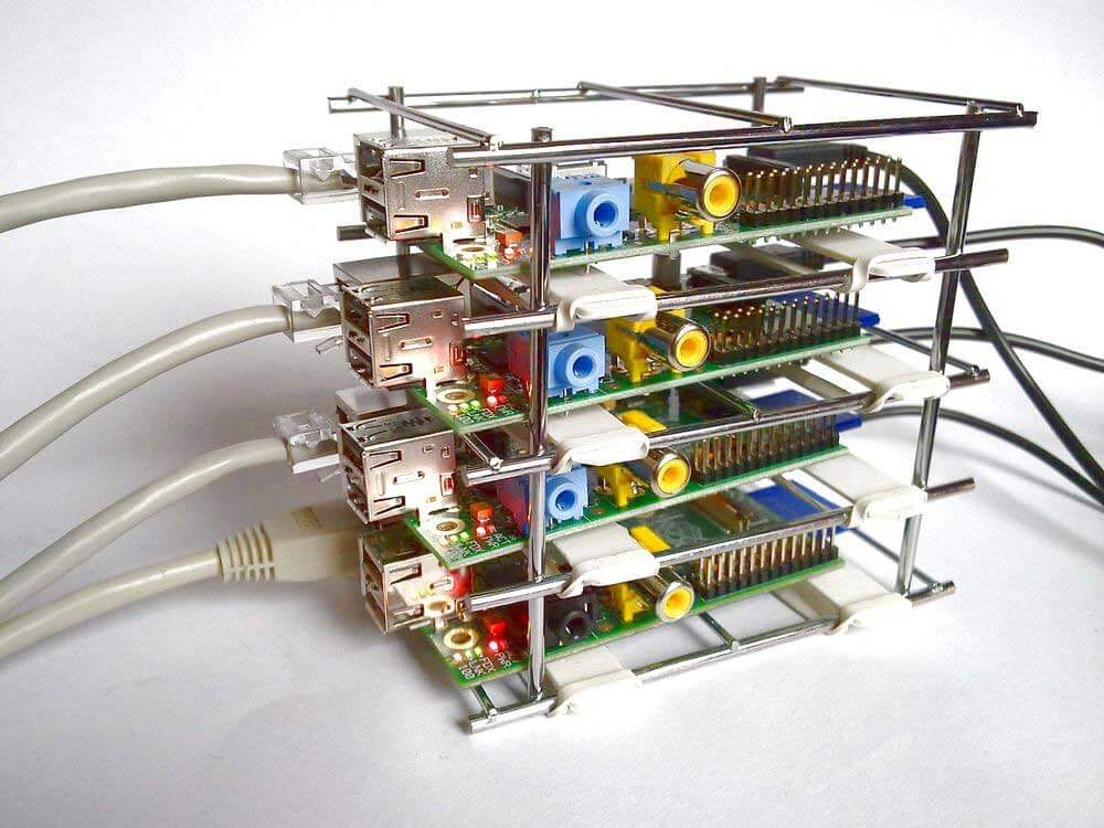 Raspberry Pi vs ODROID - Pi Server