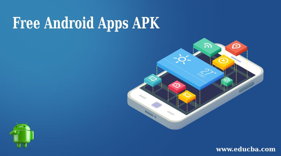 Free Android Apps APK