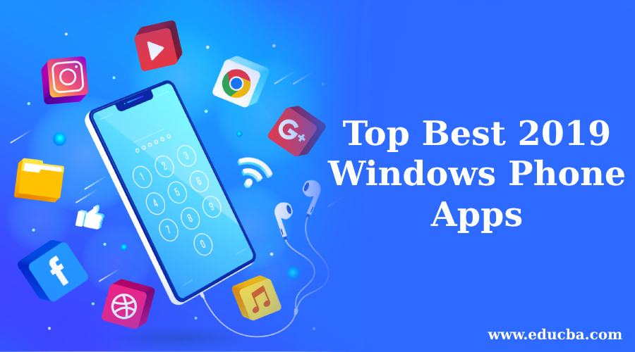 Top Best 2019 Windows Phone Apps