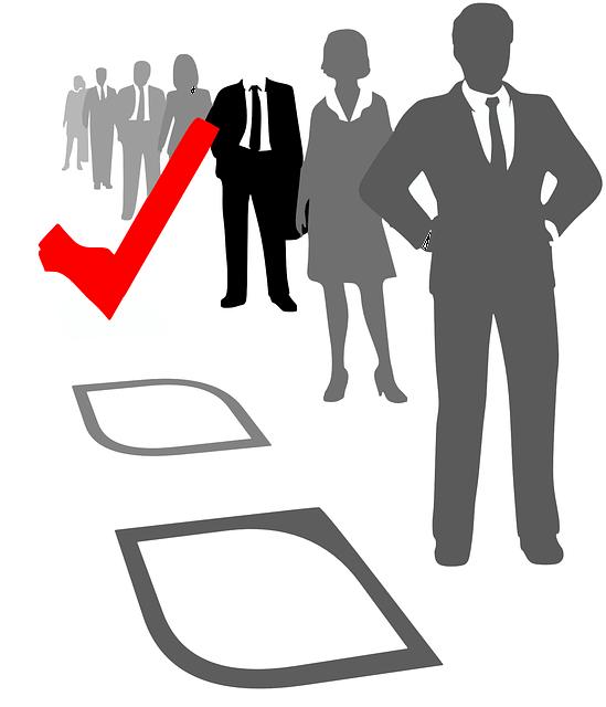 hiring decision process