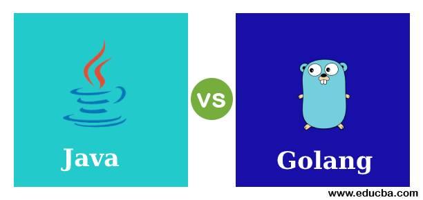 java vs golang