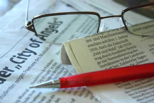 Finance Degree Career - writer