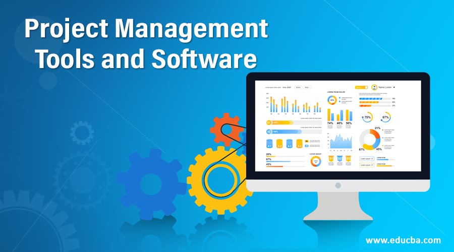 Top 10 Amazing Project Management Tools And Software